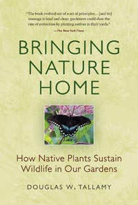 Bringing Nature Home, Douglas Tallamy